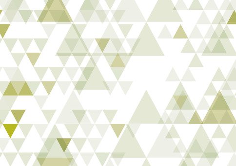 Autumn geometric pattern background image material (triangle)