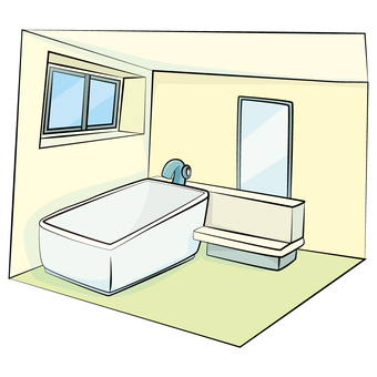 Bathroom / bathroom