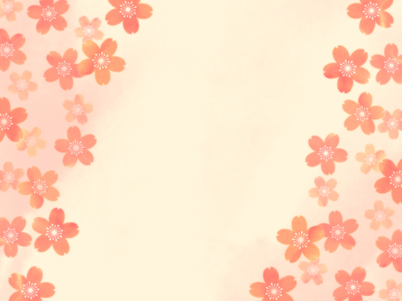 Background - Cherry Blossoms 35
