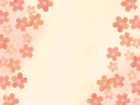 背景 - 樱花35