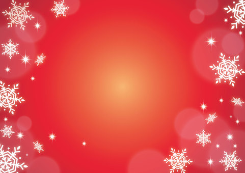 Glittering background Christmas