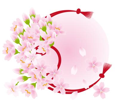 Sakura no Sumo (ring) 1