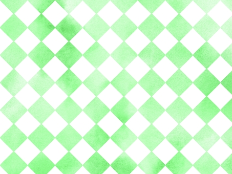 Check pattern background material 3