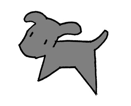 개 (단순)