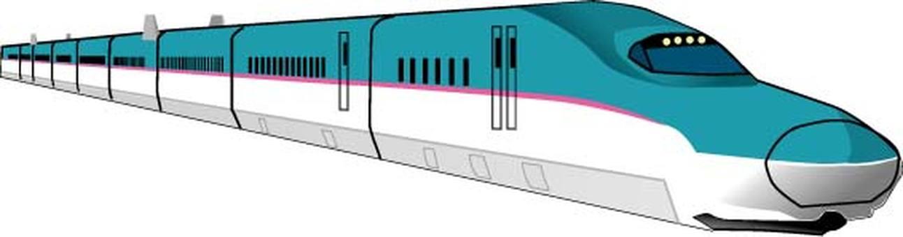 Shinkansen 3