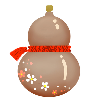 A gourd
