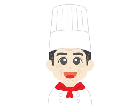 Mr. Cook 02