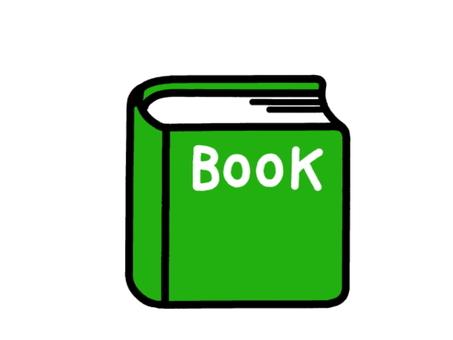 Books green