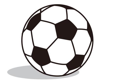 soccer ball_ 축구 공 2