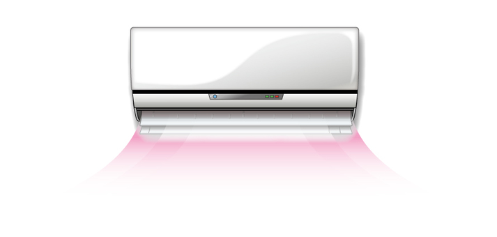 Air conditioner (heating)