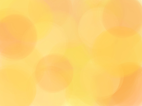 Soft background Orange