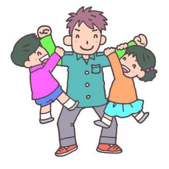 Parenting Ikempa