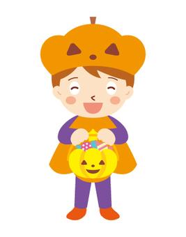 Halloween _ Sweets
