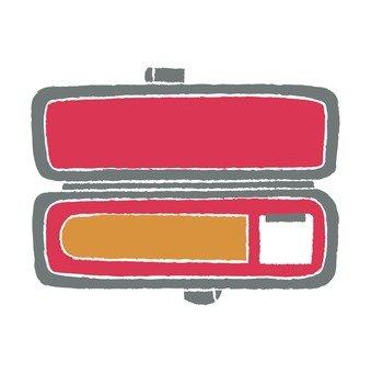 Seal case 2