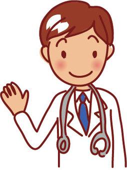 미소 의사