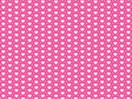 Heart Background 01