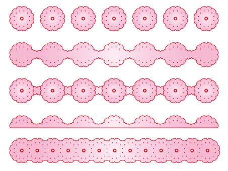 Lace pattern 4
