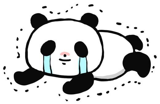 실패 팬더 2