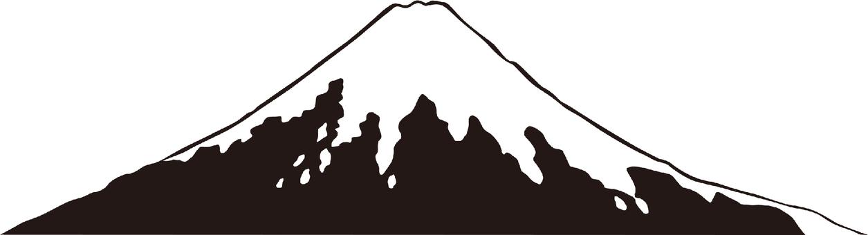 Mt. Fuji 5