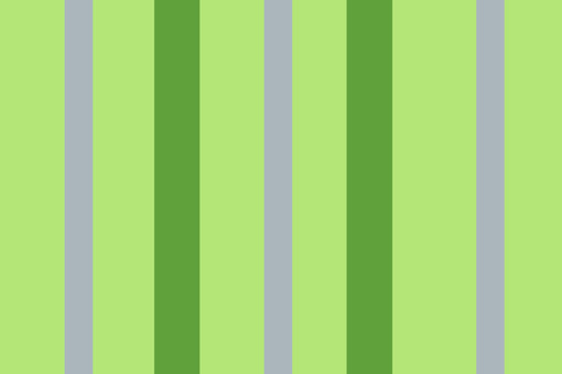 Background material Stripe green