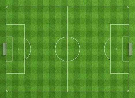 Soccer court 12