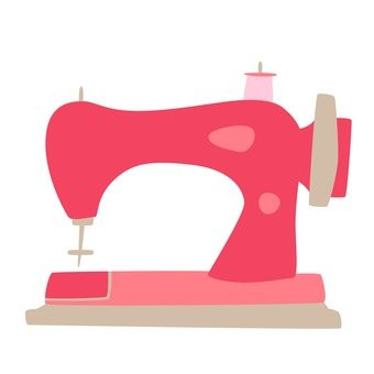 Sewing machine 02