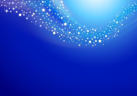 밤하늘 이미지 2