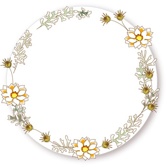 Flower wreath_18