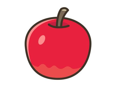 蘋果001