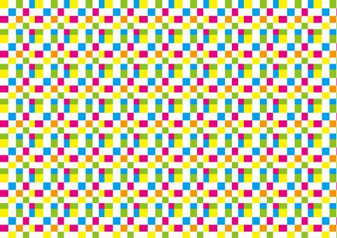 Check pattern 1