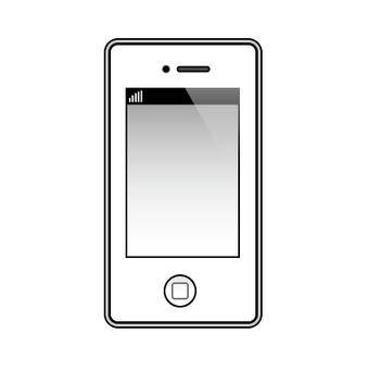 Sumaho · iPhone White
