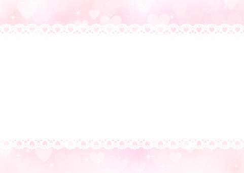 Valentine Material 105