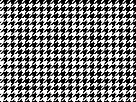 ai Japanese Pattern Pattern Swatch Houndstooth Background 3