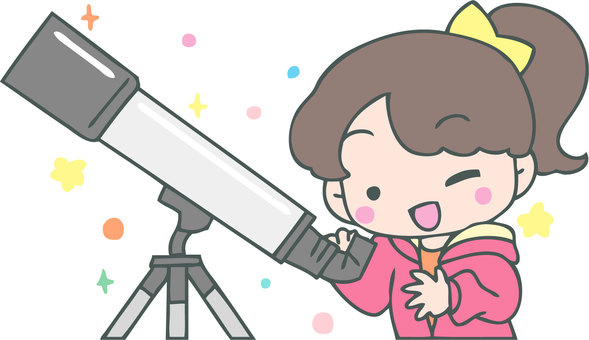 Astronomical observation