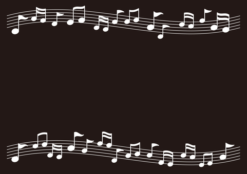 Musical note 61