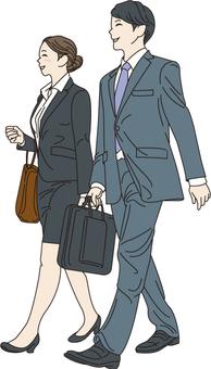 Businessmen 12