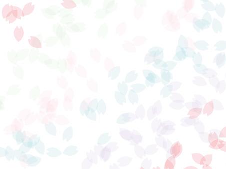 Cherry pattern texture 21