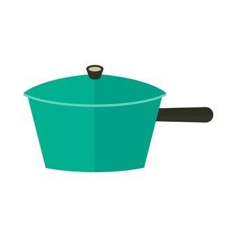 Hand pot