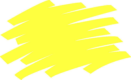 Blown wire drawing yellow