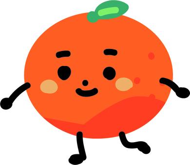 オレンジくん