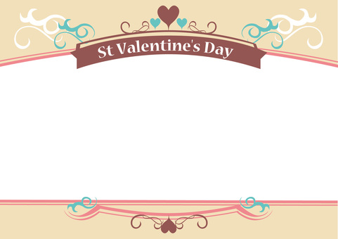 Valentine's Frame 4