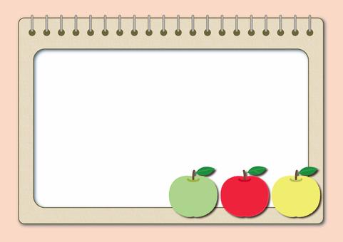 apple_ apple frame 4