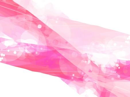 핑크 효과