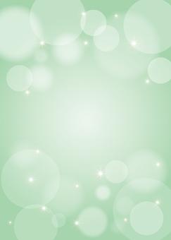 Background (green)