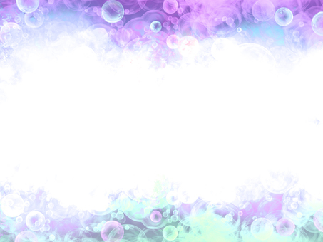 Background material (purple)