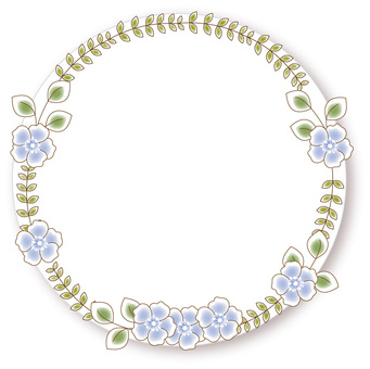 Flower wreath_26
