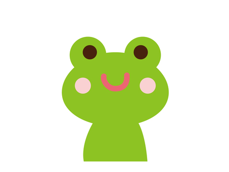 개구리 씨