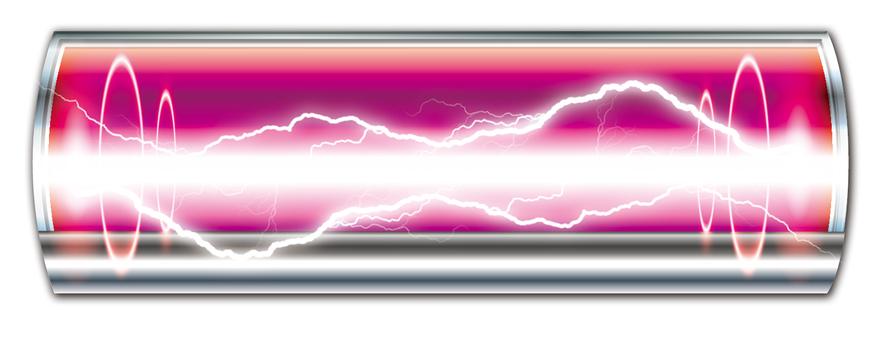 Blitz frame pink