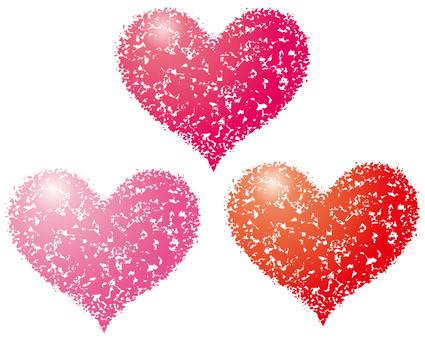 Stamp Heart _ Gradec _ cs