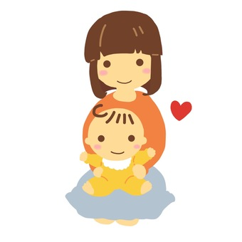 Baby and Mama 01
